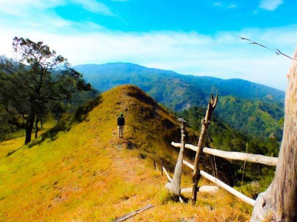 10 Foto Keindahan Alam di Timor Tengah Selatan