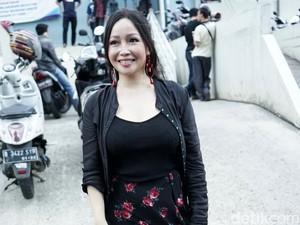 Paling Benci Dibilang Tante, Chef Marinka Minta Netizen Lihat Bodinya
