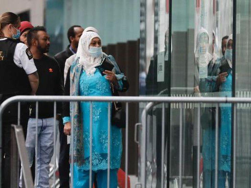 Dalam Sidang Vonis, Teroris Asal Australia Beberkan Alasannya Ingin Bunuh Muslim