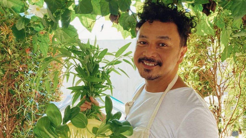 Hobi Kulineran Giring, Calon Presiden Indonesia 2024