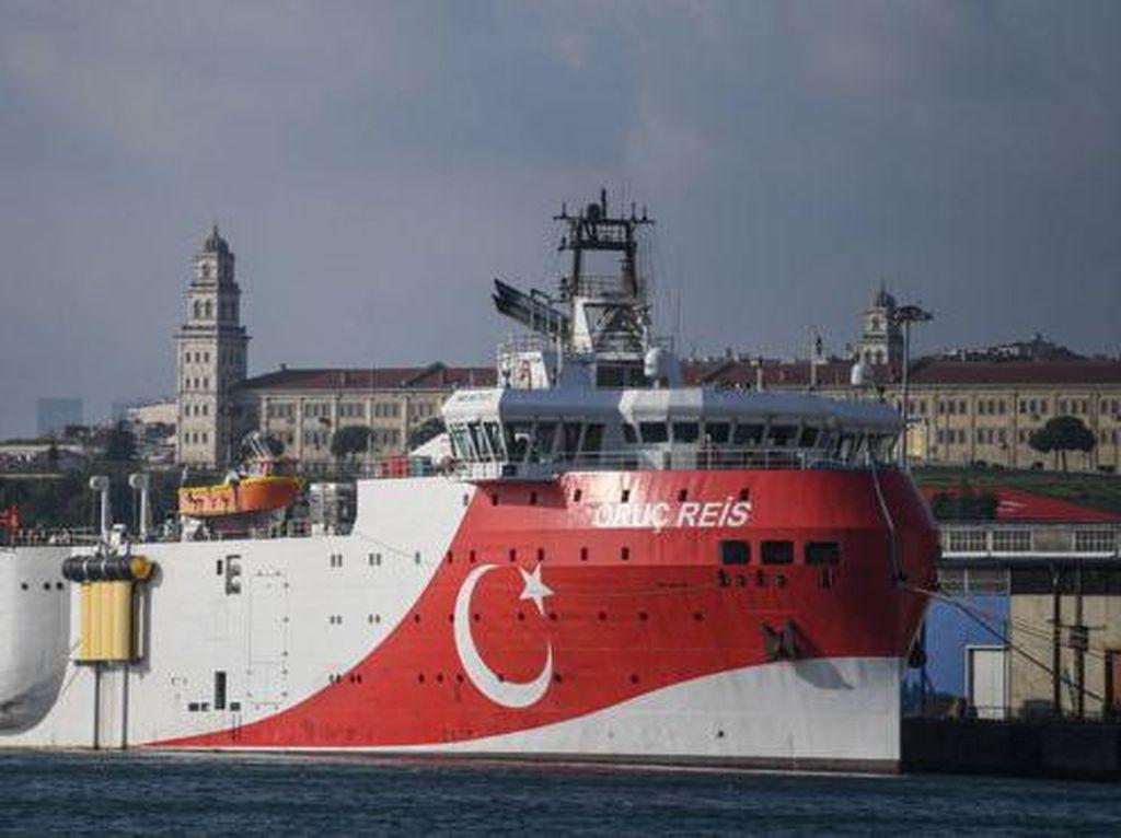Memanas, Turki dan Yunani Sama-sama Gelar Latihan Militer