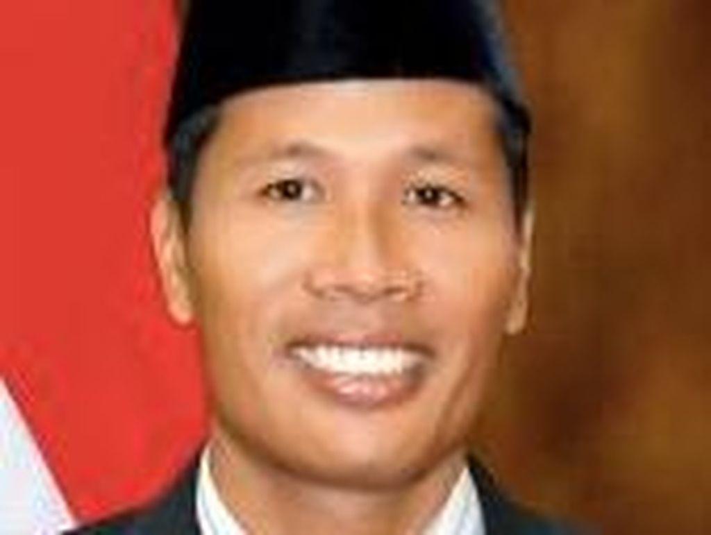 Golkar Usung Ketua DPRD Riau yang Viral soal Heli BNPB di Pilkada Bengkalis