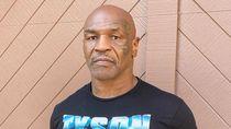 Beh, Mike Tyson Makin Ngeri Aja Nih!