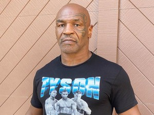Mike Tyson Teler karena Kokain saat Syuting Hangover