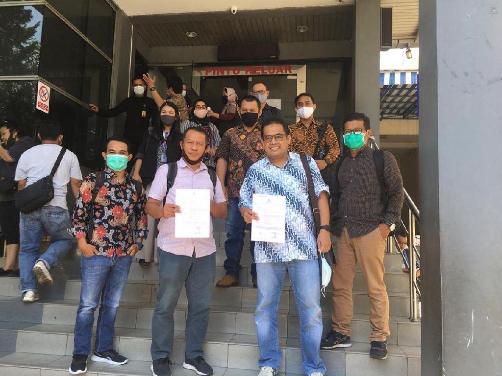 PWI Dukung Proses Hukum Kasus Peretasan Tempo.co dan Tirto