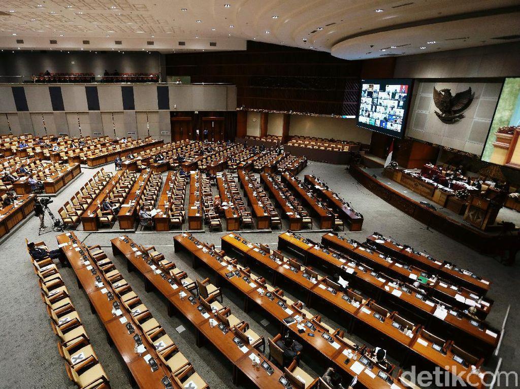Anggaran Belanja Disorot DPR, Sri Mulyani Hemat Biaya Perjalanan Dinas
