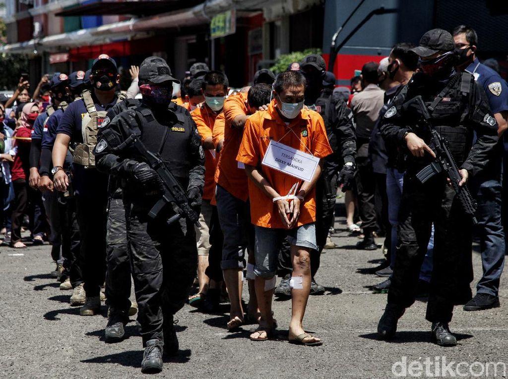 Analisis Pakar: Ada Faktor Groupthink di Balik Penembakan Kelapa Gading