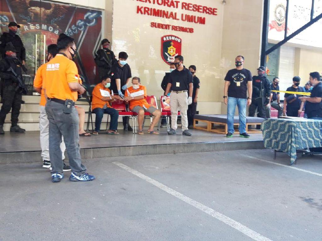 Dalih Amaliah, Joki di Penembakan Kelapa Gading Kembalikan Imbalan