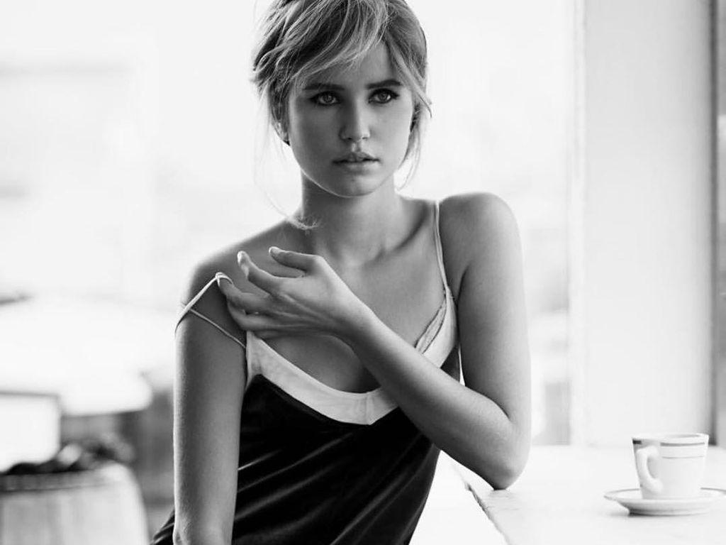 8 Potret Seksi Anak Christie Brinkley yang Jadi Model Seperti Ibunya