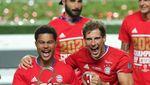 Berkah 7 Eks Pemain Arsenal, Tinggalkan Klub Jadi Juara