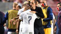 Thomas Tuchel di PSG, Habis Manis Sepah Dibuang