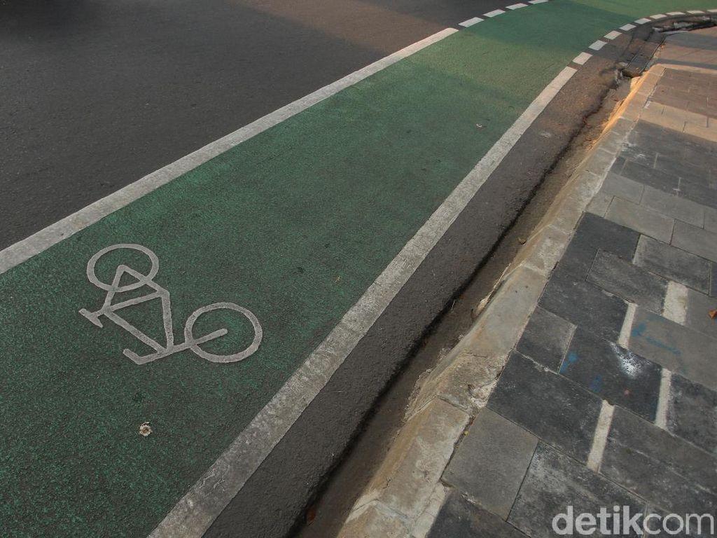 Anies Usul Sepeda Boleh Masuk Tol, Komisi B DPRD DKI Cek Aspek Keamanan