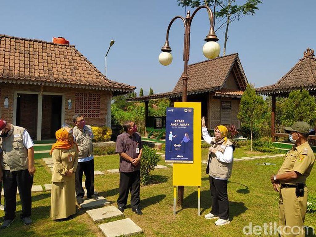 Badan Otorita Borobudur Mulai Bangun Kawasan Menoreh