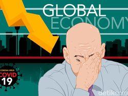 COVID Telan 1 Juta Jiwa di Dunia, Ekonomi Global Tiarap