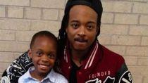 Profil Jacob Blake, Warga AS yang Ditembak Polisi di Depan 3 Anaknya