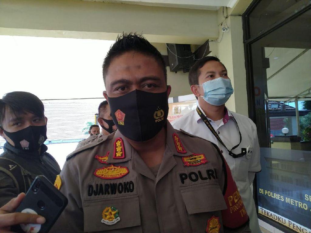 Polisi Usut Dugaan Penggelapan Uang Pajak Otak Penembakan Kelapa Gading
