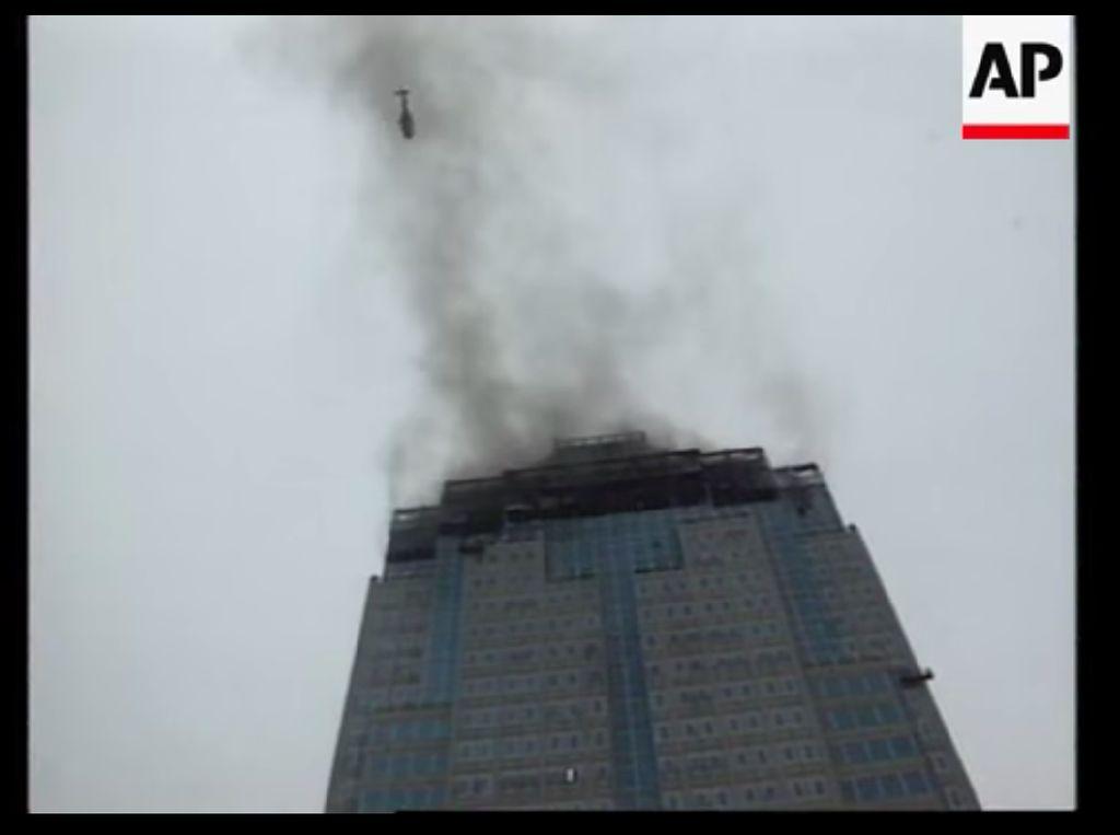 Kata Eks Gubernur BI soal Kebakaran BI yang Kini Diungkit Amien Rais
