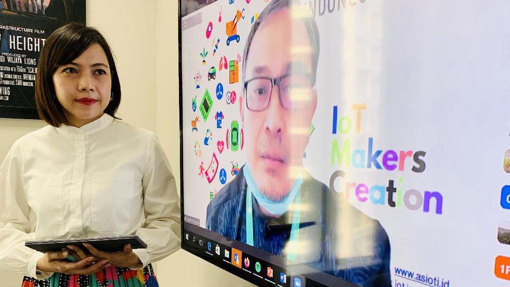 Kompetisi IoT Makers Creation 2020 Resmi Dimulai