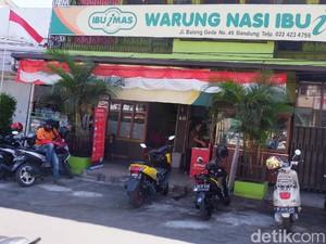 5 Kuliner Legendaris Dekat Alun-alun Bandung, Sudah Pernah Coba?