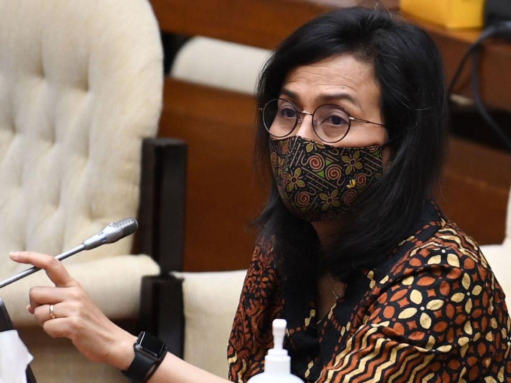 Sri Mulyani Ungkap Sistem Syariah Bisa Jadi Sumber Pemulihan Ekonomi RI