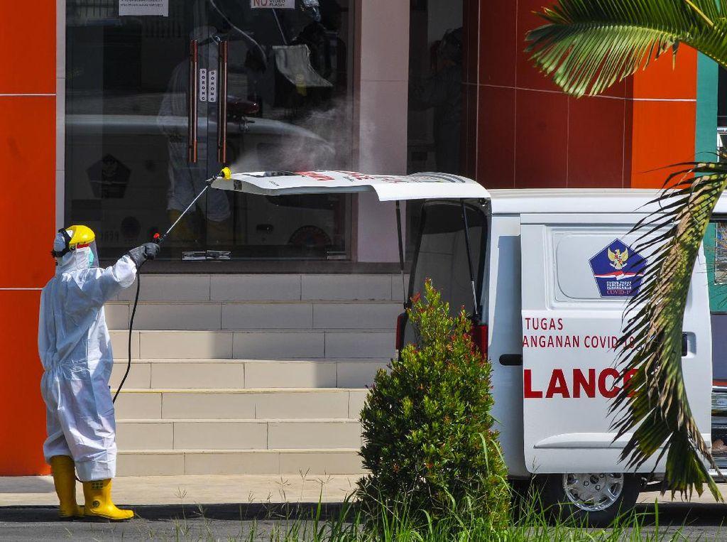 Dari Mana Sumber Virus Pemicu Klaster 3 Pabrik Besar di Bekasi?