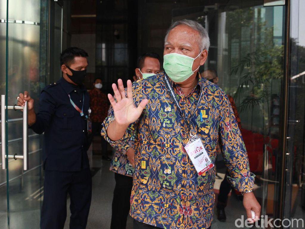 Basuki Dikabarkan Positif COVID-19, Humas PUPR: Pak Menteri Sehat