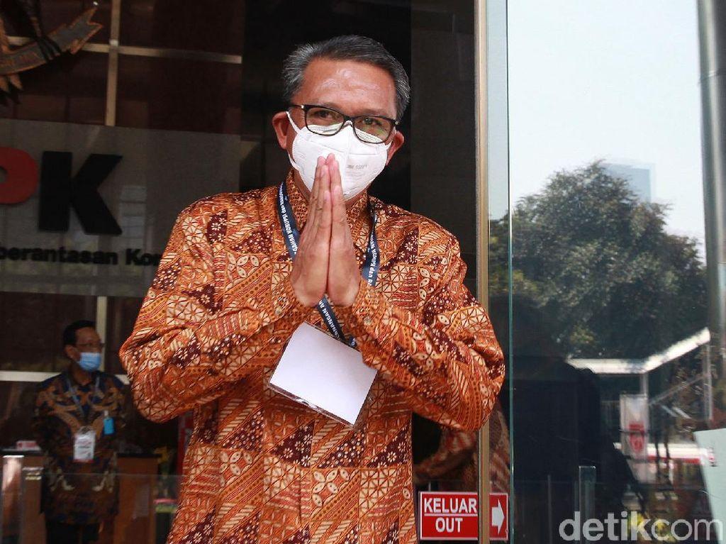 Jaksa KPK Ungkap Pengembalian Uang Rp 119 Juta Dugaan Suap Nurdin Abdullah
