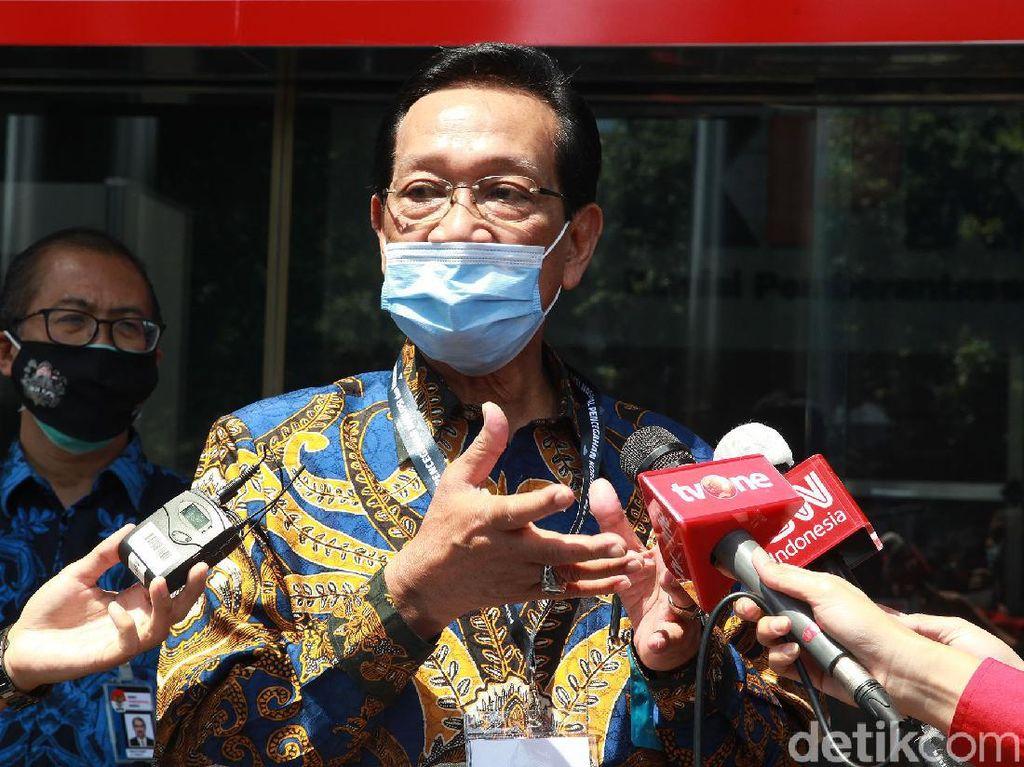 Jakarta PSBB Lagi, Sultan Khawatir Lonjakan Pemudik Masuk Yogya