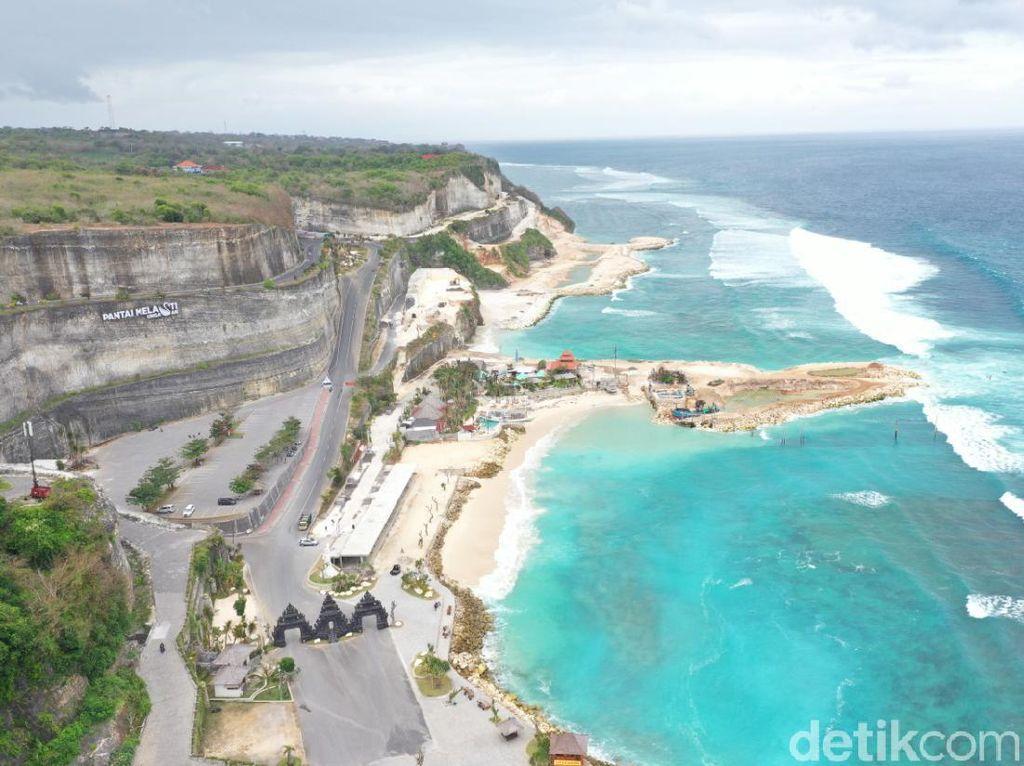 Bangga! Kalahkan Phuket, Bali Jadi Destinasi Terpopuler di Asia
