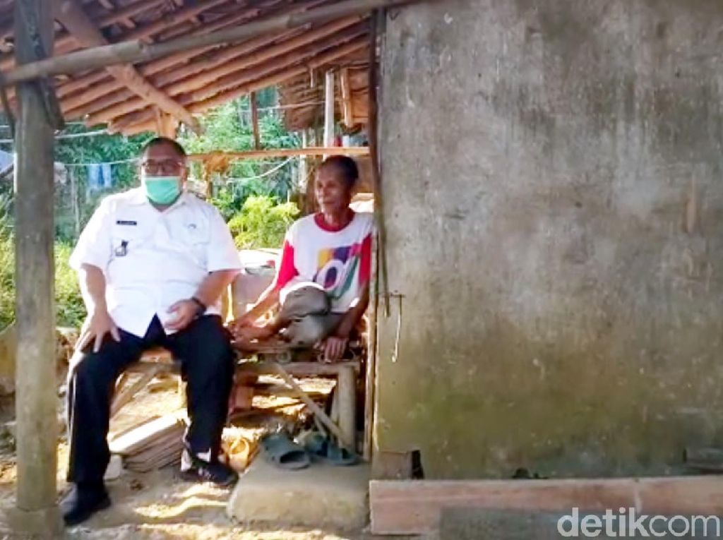 4.680 Rutilahu di Sukabumi Diperbaiki