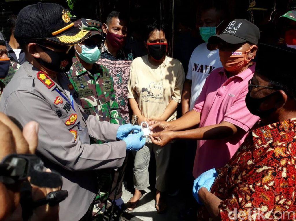 Pembunuh 4 Orang Sekeluarga Sukoharjo Sudah Dites Kejiwaan, Ini Hasilnya