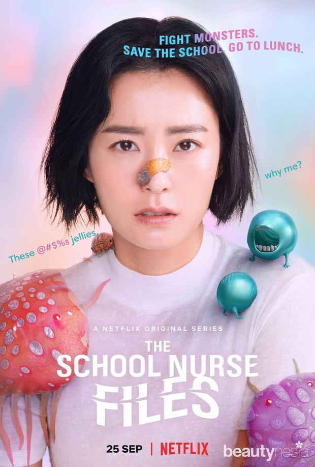 The School Nurse Files/ Foto: Koreaboo