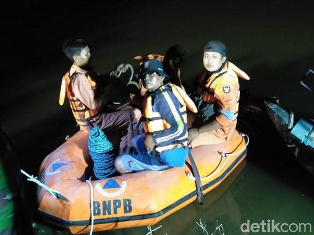 Pria Warga Blora Dilaporkan Hilang Tenggelam di Bengawan Solo