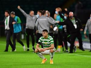 Hasil Kualifikasi Liga Champions: Celtic dan Besiktas Tersingkir