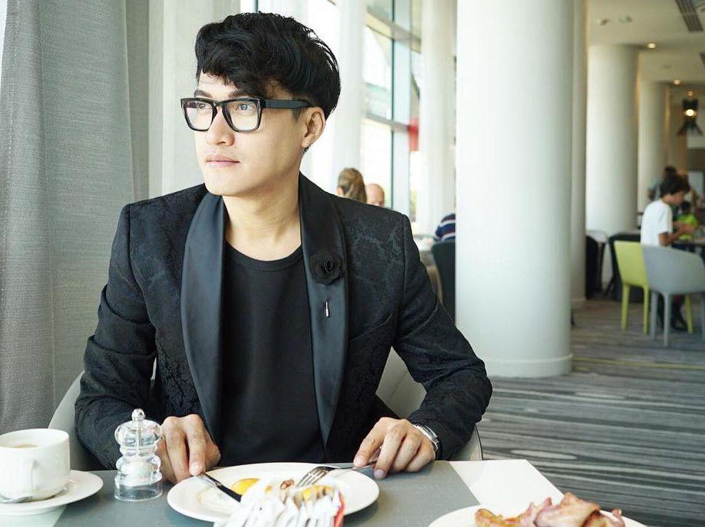 Dunia Fashion Indonesia Berduka, Barli Asmara Sakit Apa?
