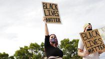Aksi Black Lives Matter Dipicu Ketidakpuasan Kasus Breonna Taylor