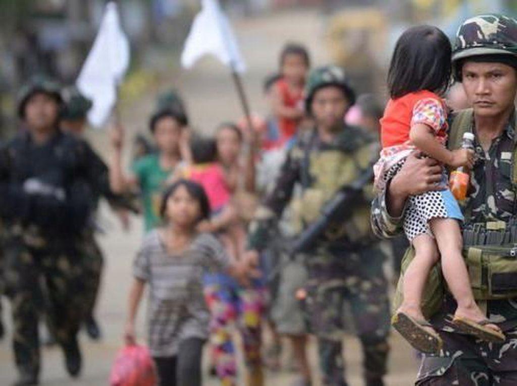 Filipina Sebut WNI Pelaku Bom Bunuh Diri di Jolo, BNPT Akan Telusuri