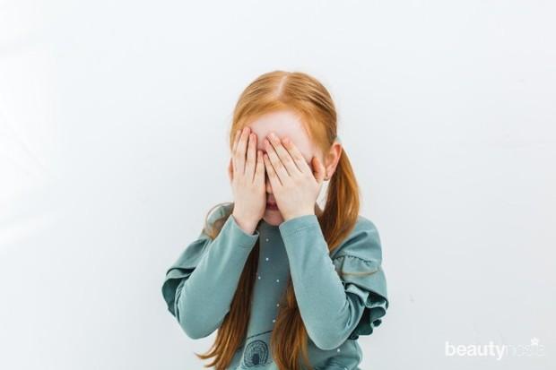 Jika kamu melihat adanya tanda-tanda dpresi pada anak, ketahui bahwa itu harus segera ditangani oleh ahlinya.