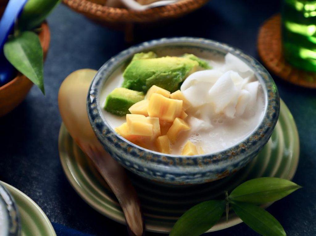 5 Minuman Tradisional Indonesia, Bikin Adem di Tengah Cuaca Panas