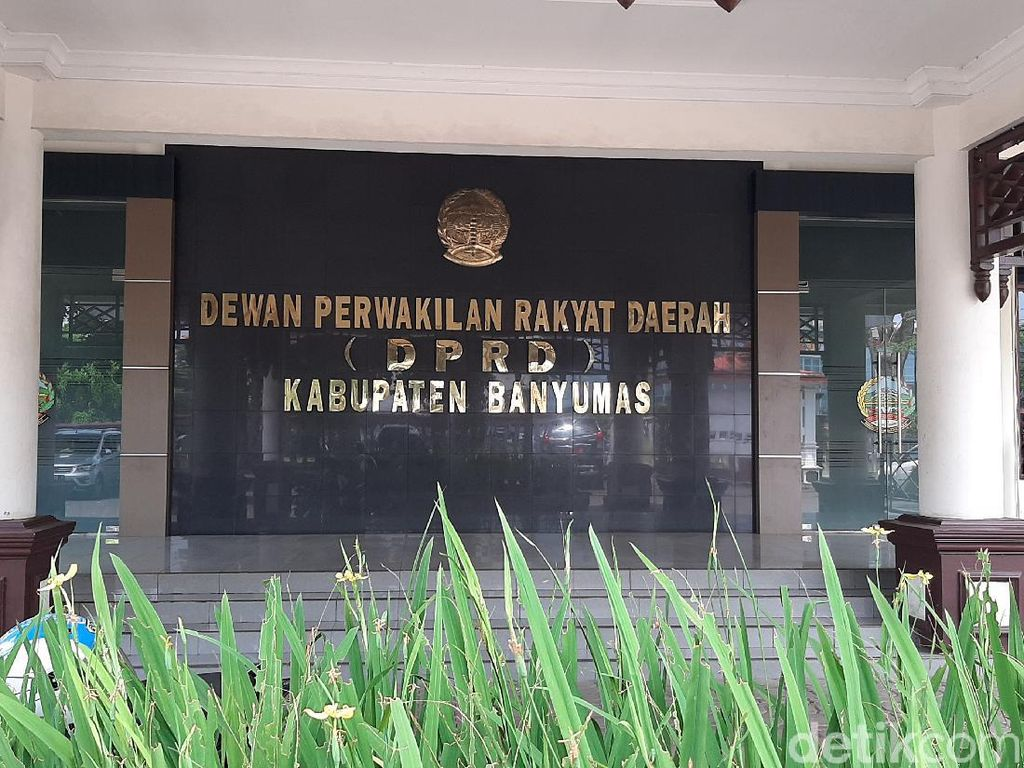 Sempat Tutup Usai 5 Anggota Kena Corona, Gedung DPRD Banyumas Dibuka Lagi