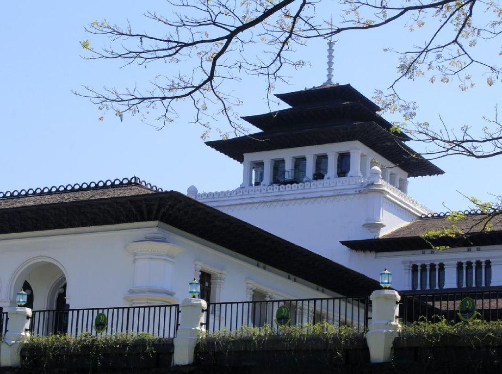 Bandung 50 Besar Smart City, Lho