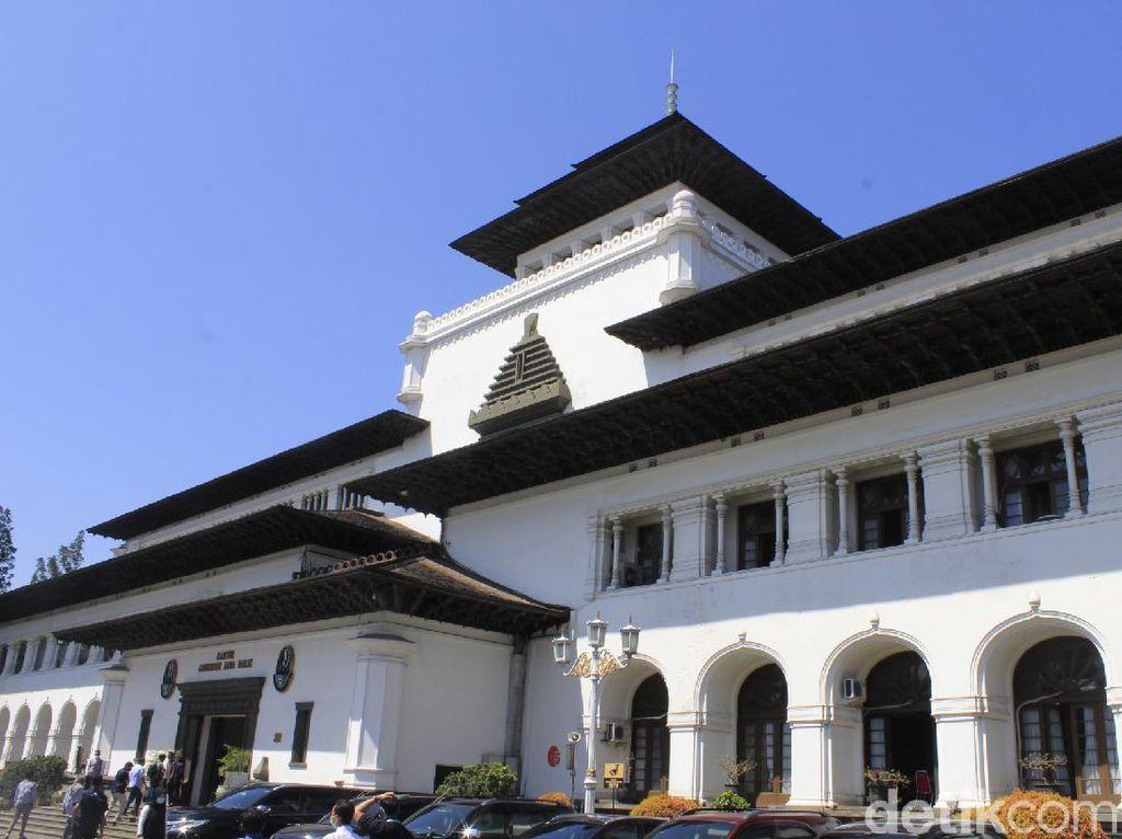 Muncul Wacana Provinsi Tatar Sunda, Bagaimana Nasib Cirebonan-Betawi?