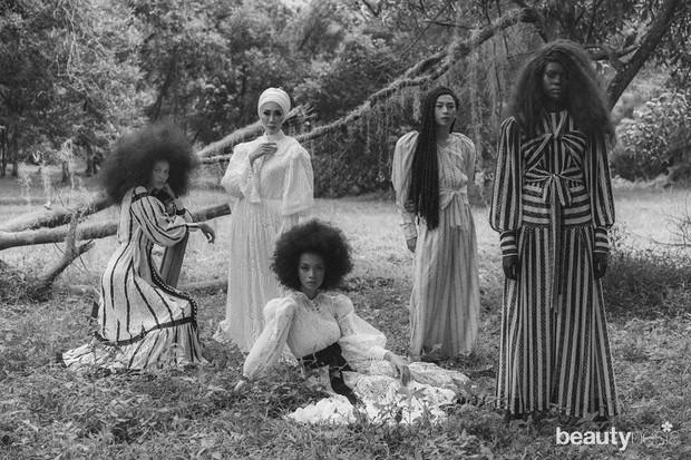 Sebelum meninggal, Barli Asmara meluncurkan koleksi terbaru bertajuk