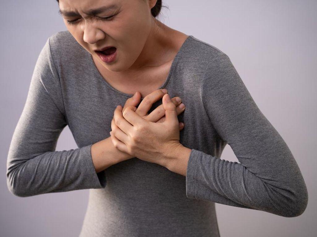 Hal yang Harus Dilakukan Saat Golden Hour Setelah Serangan Jantung