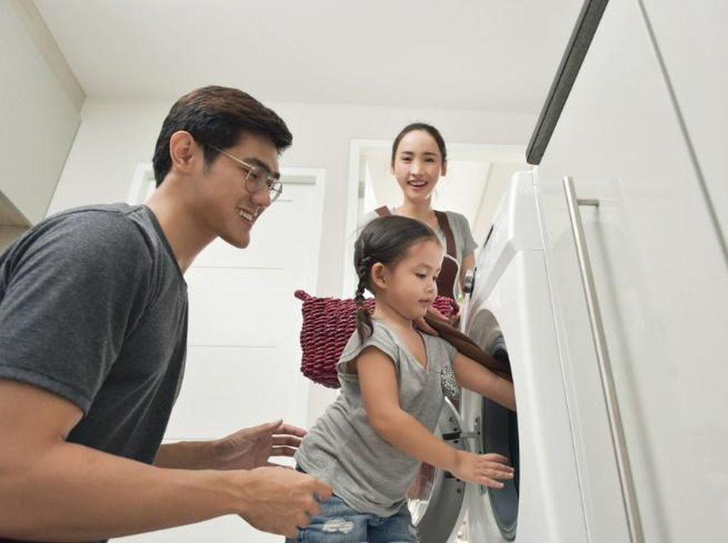Pentingnya Edukasi Kesetaraan Gender untuk Keluarga di Rumah