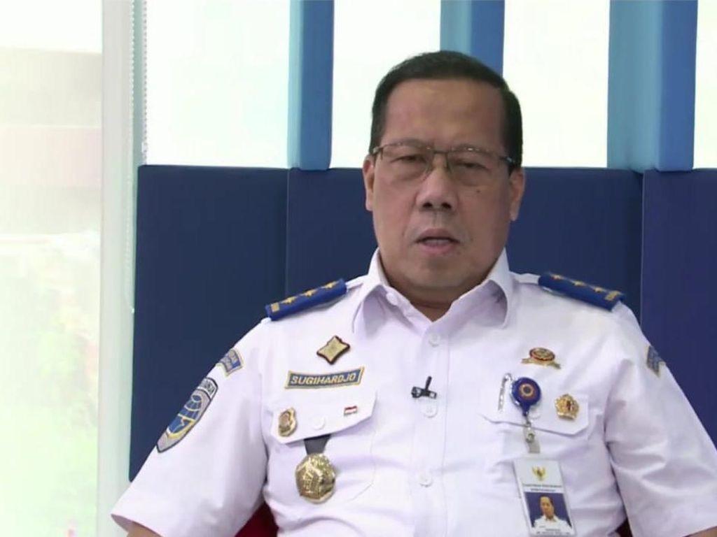 Kepala BPSDM Bicara Pentingnya SMD Unggul di Sektor Transportasi