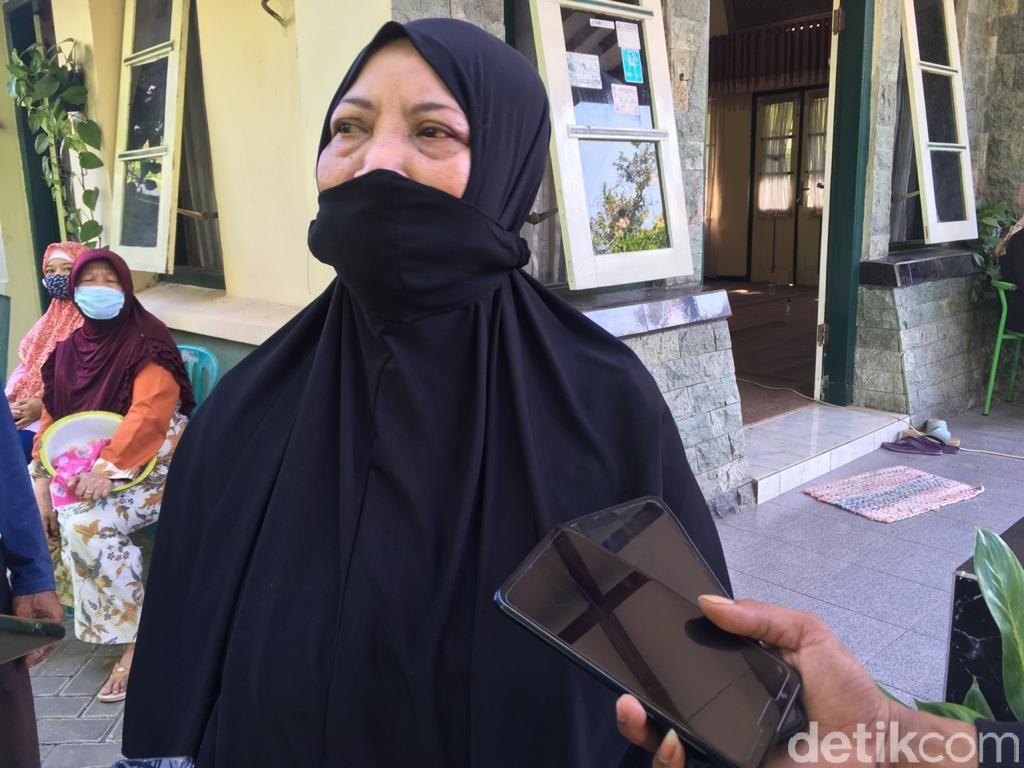 Eks Wali Kota Mojokerto Khatam Al-Quran 120 Kali Selama Dibui di Lapas Porong