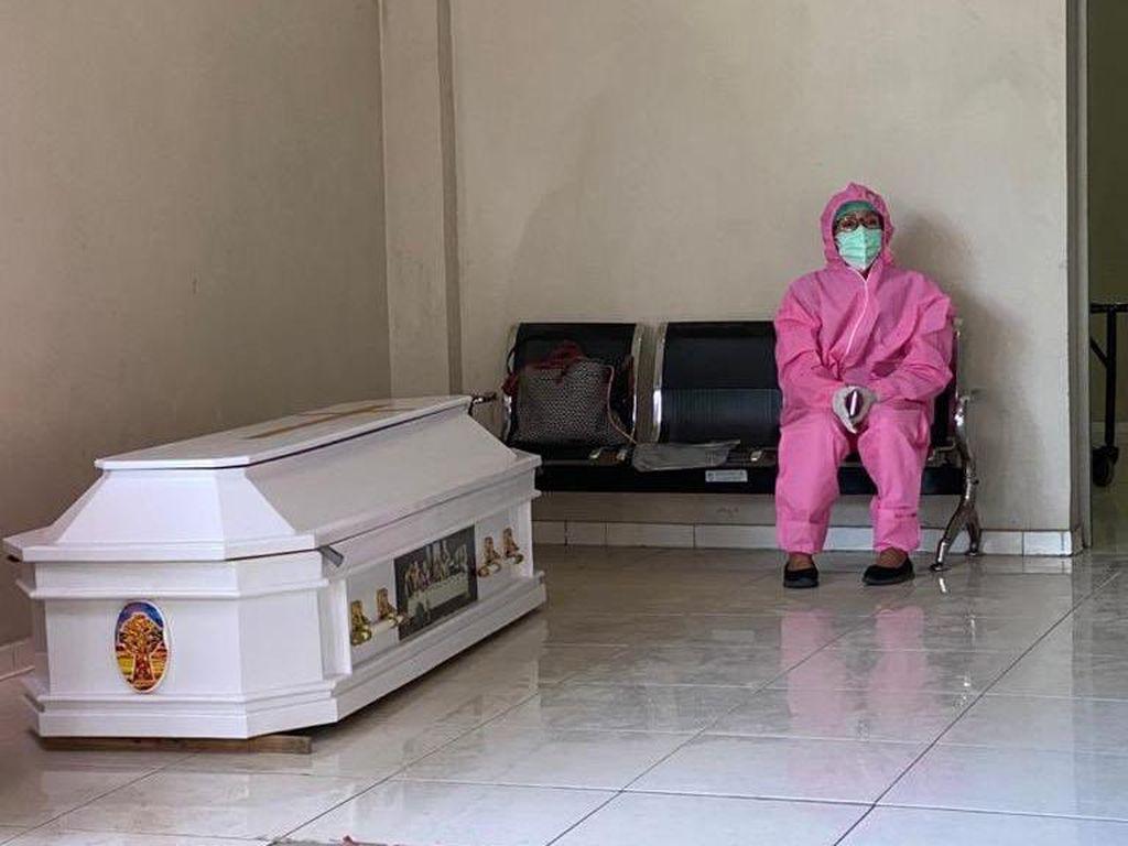 Anies: Lebih dari 100 Dokter Meninggal Karena Covid-19