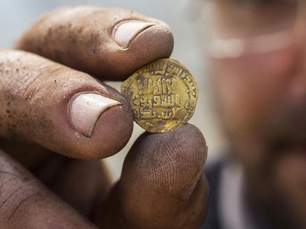 Uang Koin Kuno Bisa Bikin Cuan! Belajar dari Kolektor Ini