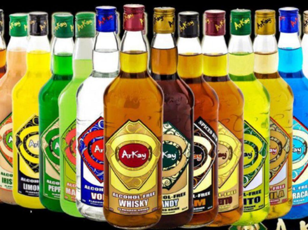 Kata Baleg DPR soal Kontra RUU Larangan Minuman Beralkohol